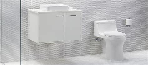 Intelligent Plumbing by Toilets Kohler