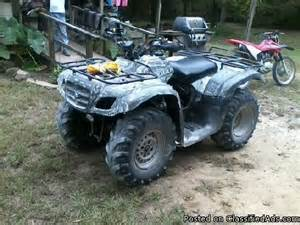 Suzuki 4 Wheelers For Sale 2002 Suzuki 4 Wheelers Motorcycles For Sale