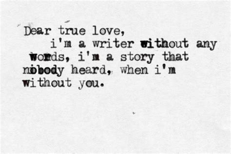 my dear true love 17 best images about sleeping at last quotes on pinterest