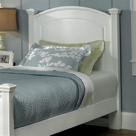 bassett headboards vaughan bassett hamilton franklin bb6 338 twin panel