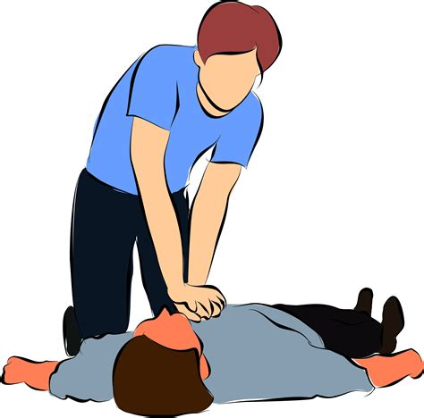 cpr clipart cpr clipart collection