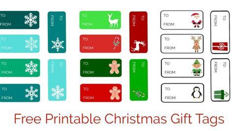 walmart printable gift tags december 19 2017 december 17 2017 jtemcio leave a