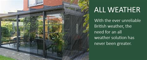 all weather awnings all weather awnings from samson awnings terrace covers