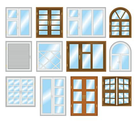Windows Types Decorating Window Styles For Homes Home Design
