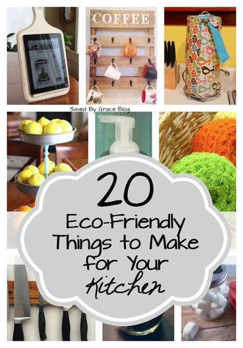 make your kitchen more eco friendly wlrn 20 eco friendly things to make for your kitchen