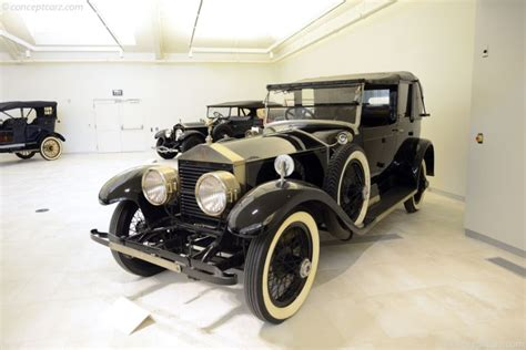 rolls royce silver ghost value 1923 rolls royce silver ghost pictures history value