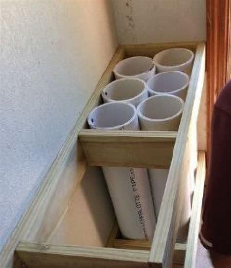 diy outdoor bench  storage organization ideas