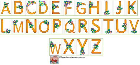 lettere da ritagliare lettere da stare per striscioni o festoni maestramaria