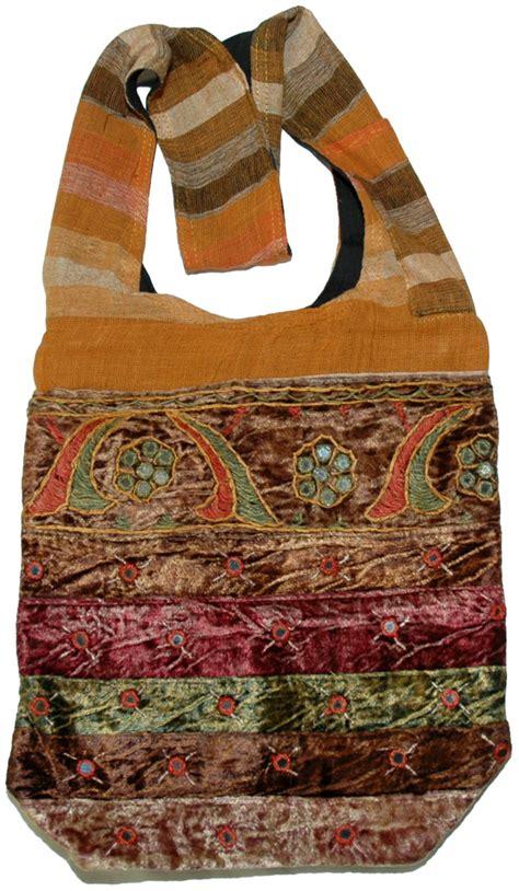 Indian Handmade Bags - handmade indian shoulder bag purses bags sale on bags