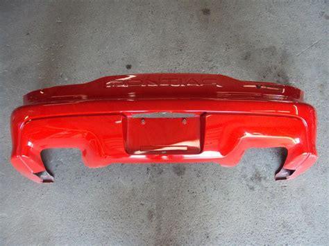 pontiac firebird trans am parts manual 1993 2002 download manual sell 1993 2002 pontiac firebird trans am ws6 rear bumper cover oem dual exhaust open motorcycle