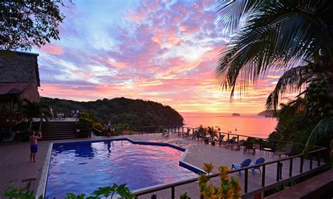 costa rica vacation with four tours and airfare from travel by jen in san jos 233 groupon getaways