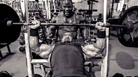 bench press 600 lbs the road to 600 t nation