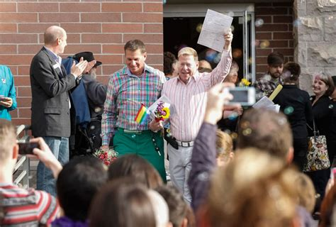 Ada County Marriage Records Idaho Begins Issuing Marriage Licenses To Same Couples Lgbtq Nation