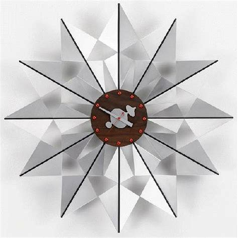 modern wall clocks vitra flock of butterflies modern wall clock stardust