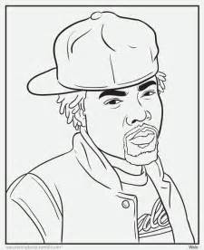 coloring book chance the rapper hnhh wale exclusive hip hop news interviews rumors rap
