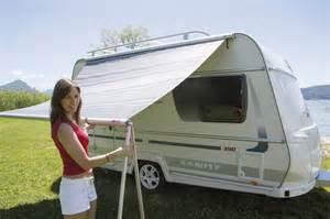 minivan awning fiamma f35 pro