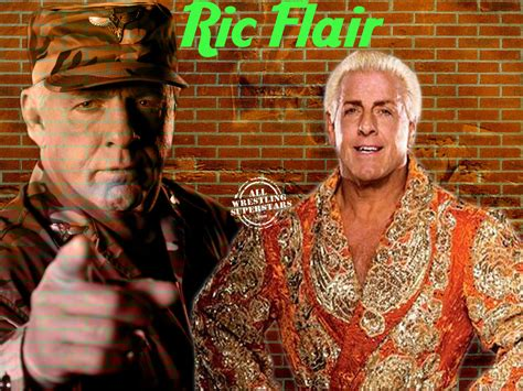 wwe 13 ric flair ric flair wwe wallpaper 16527305 fanpop