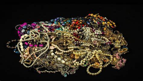 free photo jewelry treasure pearls free image