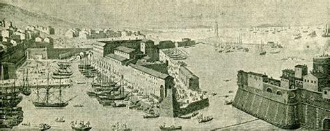 porti militari francesi francia guerra allo straniero storia delle civilta