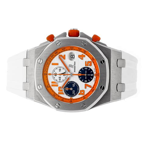 Audemars Piguet Royal Offshore 1 ap royal oak offshore limited edition 26217st oo d071ca 01