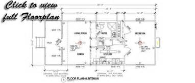 derksen buildings cabin amp floor plans joy studio