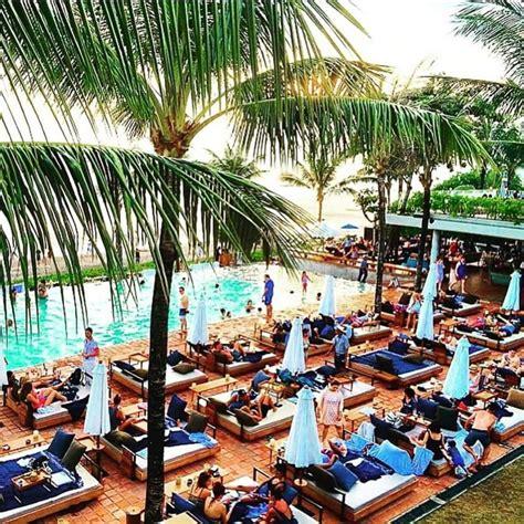 potato head beach club seminyak bali great place  chill