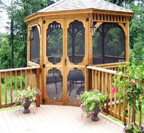 deck gazebo the 25 best ideas about deck gazebo on gazebo