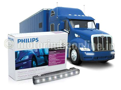 Lu Hid Motor Philips philips india foresees cv oems embracing hid led lights