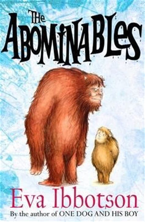 the abominables 2012 edition open library