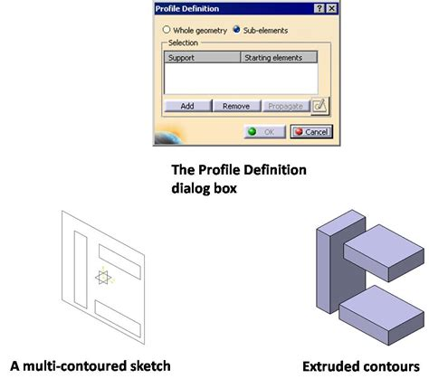 doodle pad definition 2 part design catia master