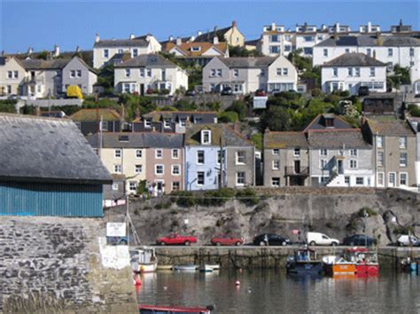 cornish walks walking in the mevagissey area books blue water cottage mevagissey cornwall