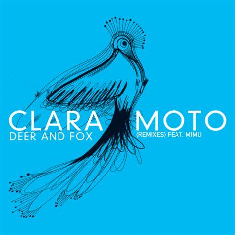 Sella Maxi Original clara moto deer fox feat mimu remixes infin 233