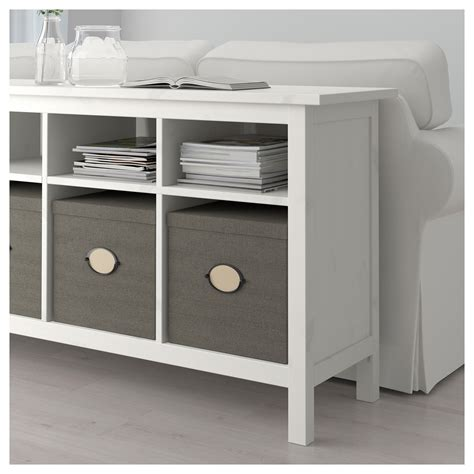 console tables ikea hemnes console table white stain 157x40 cm ikea
