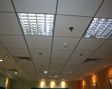 Grc Ceiling fit out interiors