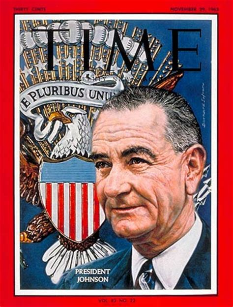 building the great society inside lyndon johnson s white house books time magazine cover lyndon johnson nov 29 1963