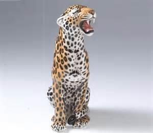 Jaguar Statue Jaguar Statue