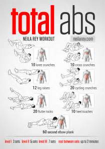 abs workout for at home without equipment