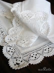 puntillas a crochet on pinterest ganchillo crochet delicadezas en crochet gabriela bordes de puntillas para