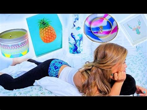 awesome room decorating pictures liltigertoo com liltigertoo com 5 awesome diy room decor ideas summer edition youtube