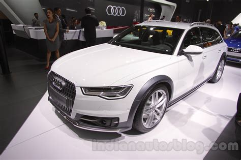 audi a6 models in india audi india to launch 10 new models in 2016 iab report