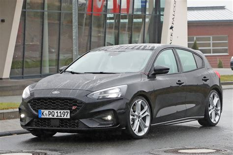 2019 Ford Focus Rs St by New Ford Focus St 2019 Price Specs And Release Date