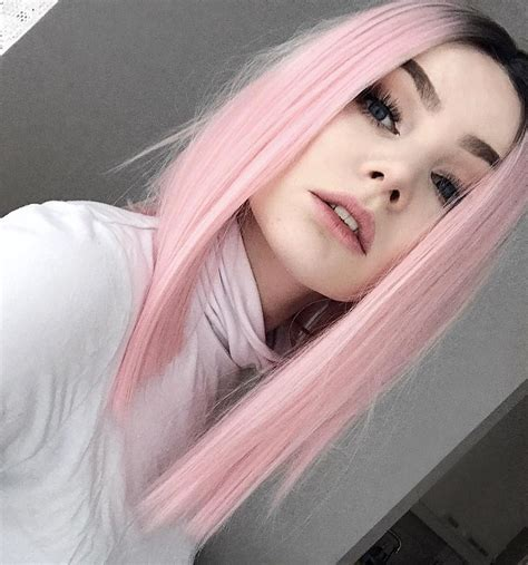 hair pink expert look on pink hair hairstyles for