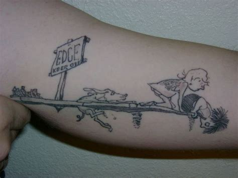 david foster tattoo 17 best images about literary tattoos on