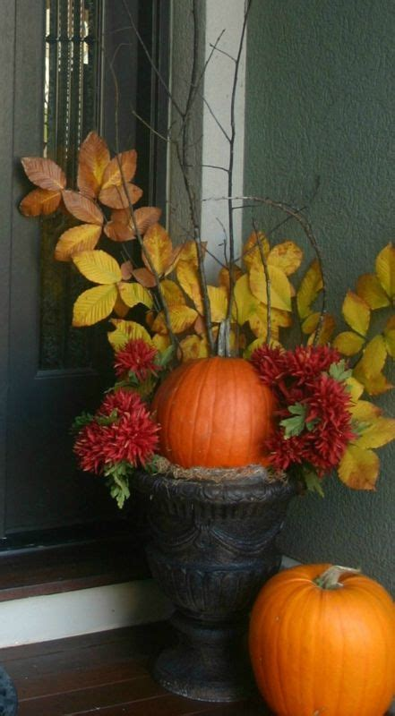 fall branches for decorations fall d 233 cor with branches 37 awesome ideas best