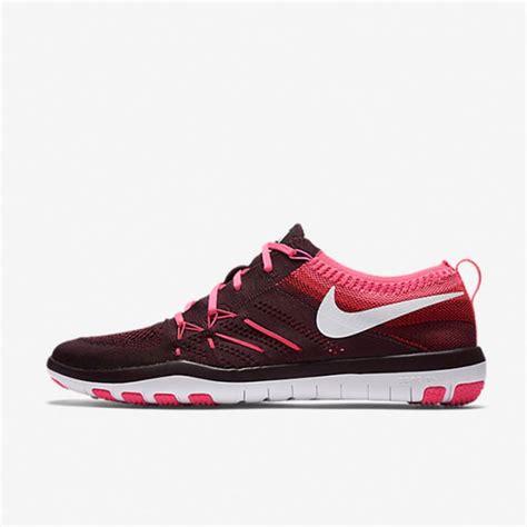 Sepatu Nike Free 5 0 Pink jual sepatu lari nike wmns free focus flyknit pink