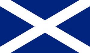 scottish colors file flag of scotland navy blue svg wikimedia commons