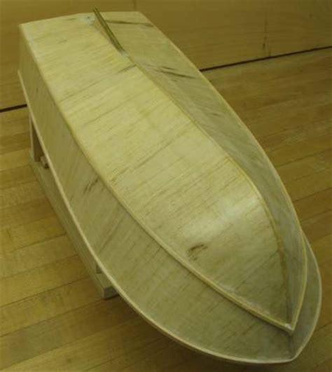 rc boat rub rail rc boat hull adding details