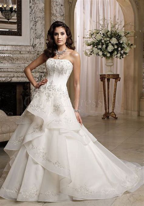 17 Best ideas about Corset Wedding Dresses on Pinterest