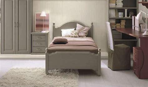 letti romantici letti singoli romantici in vero legno camerette classiche