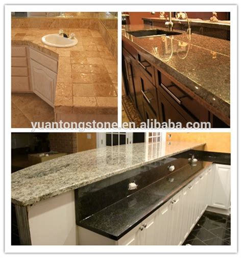 Price Of Granite Countertops by 2015 New Cheap Kitchen Granite Countertops Prices Buy